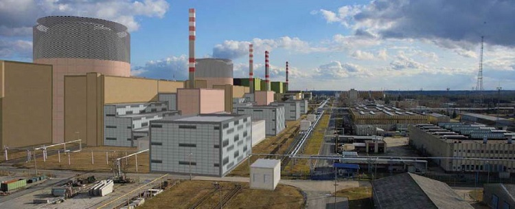 The Environmental Permit Is Now Valid To Build The New Blocks Of Paks Nuclear Power Plant post's picture