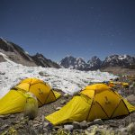 Hungarian Mountaineer Goes Missing in Himalayas