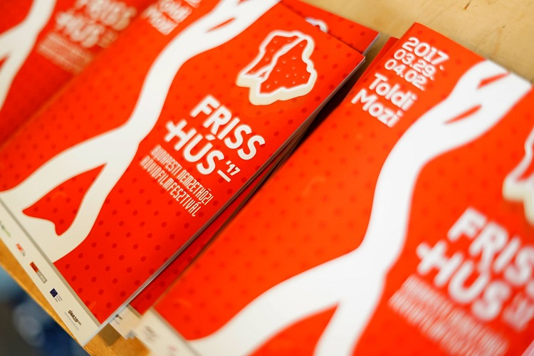 5th Friss Hús International Short Film Festival Was Held In Budapest Last Week post's picture