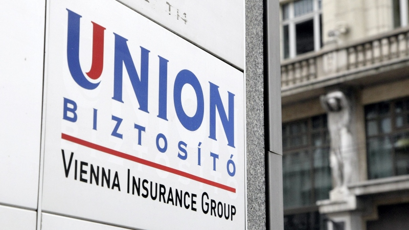 Merging Insurances – Hungarian Units Of Vienna Insurance Group (VIG) Will Merge post's picture