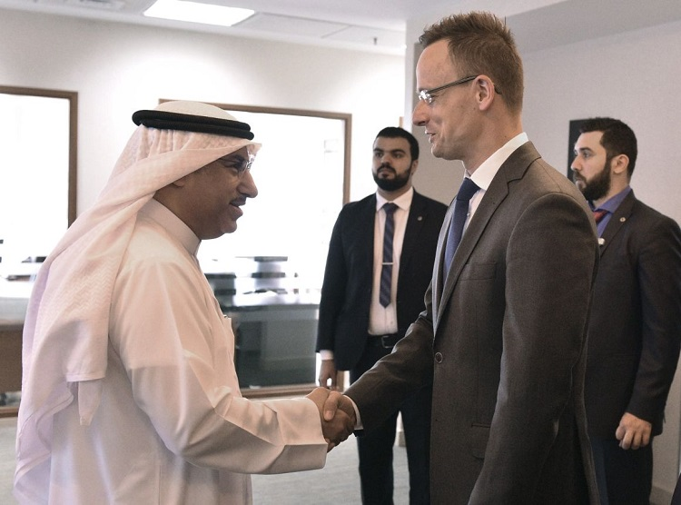 Exceptional Opportunities Between Hungary And Kuwait post's picture