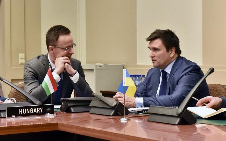 Szijjártó: Hungary Continue Blocking NATO-Ukraine Committee Meetings post's picture
