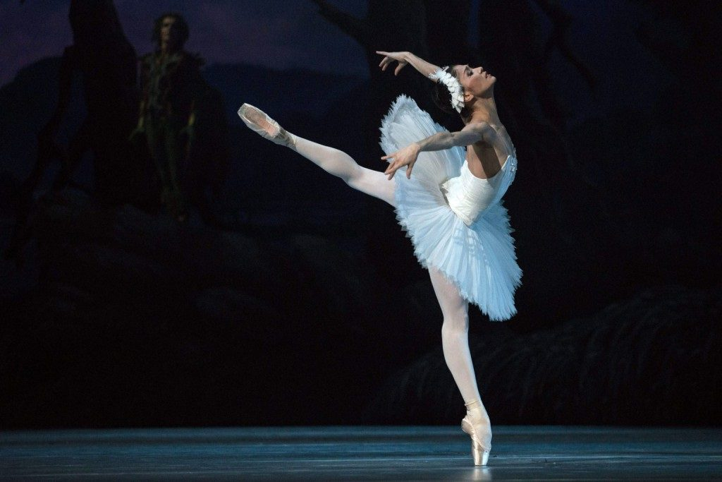 "Hungarian National Ballet To Stage ""Le Corsaire"" Inspired By Lord Byron Poem post's picture"