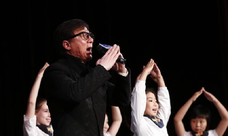 Did Jackie Chan Find His Hungarian Roots? – International Chinese Film Festival Started In Hungary post's picture