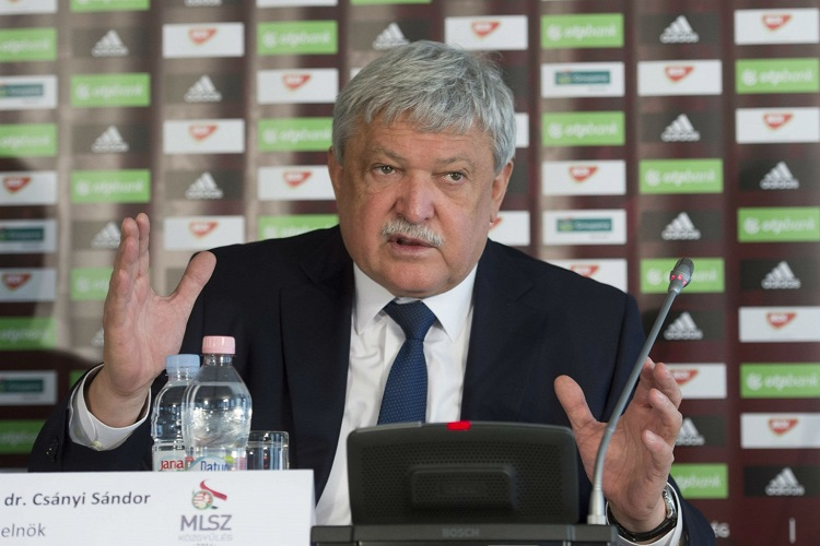 Hungarian Football Federation Head Elected as FIFA Council Member post's picture