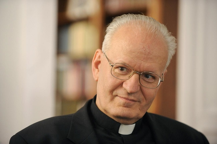 Cardinal Péter Erdő About The Symbols Of Christianity post's picture
