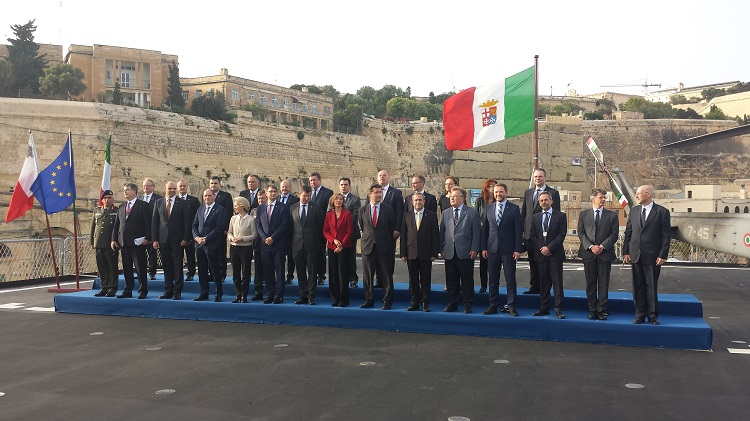 eu defense ministers