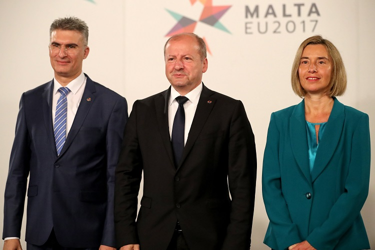 Hungarian Defense Minister Praises EU Defense Fund Plans Following Malta Meeting post's picture
