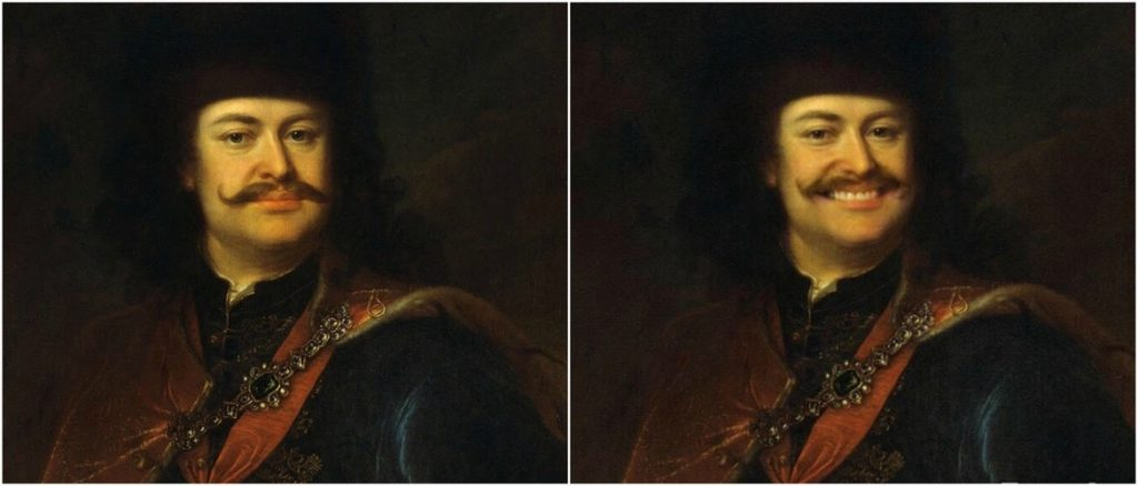"Enough Of Crying ""In The Storms Of The Fate"" – Historical Hungarian Leaders Get Their Smiles On post's picture"