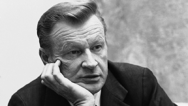 In Memoriam Zbig Brzezinski – Obituary By Adam Topolansky post's picture