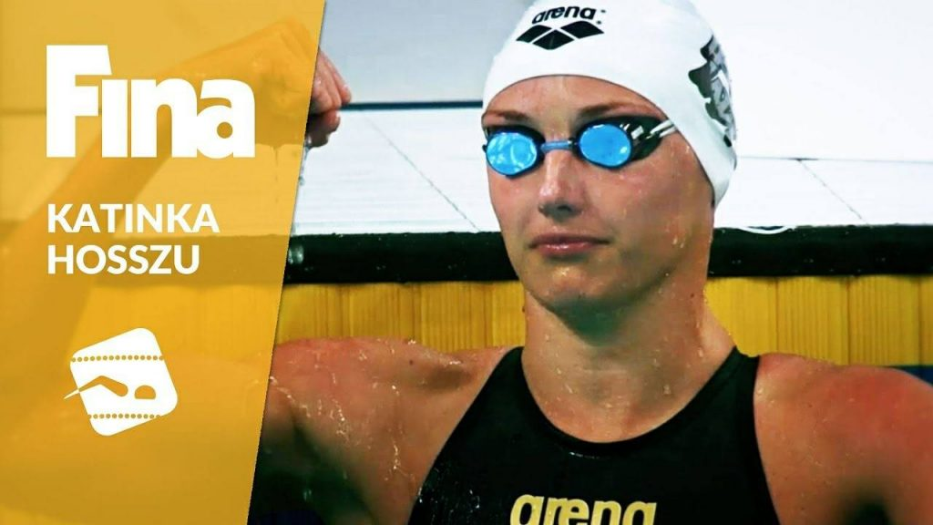 Katinka Hosszu Criticizes FINA's Decision On Changes to Swimming Rules post's picture