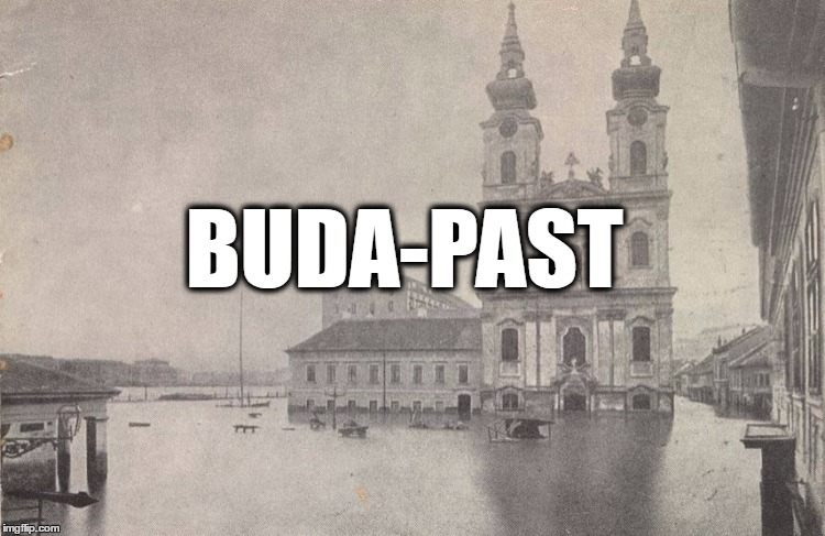 Buda-Past: Do You Think You Know Budapest? post's picture
