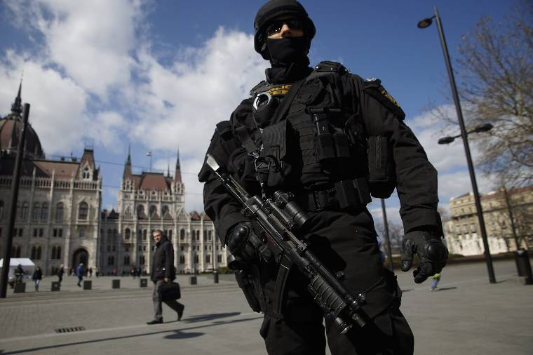 Hungary To Tighten Security Measures At Major Summer Events Such As FINA 2017, Hungarian GP And Sziget Festival post's picture