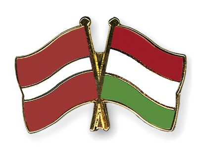 Chariman Of Hungarian Parliament's Foreign Affairs Committee Visited Baltic States post's picture