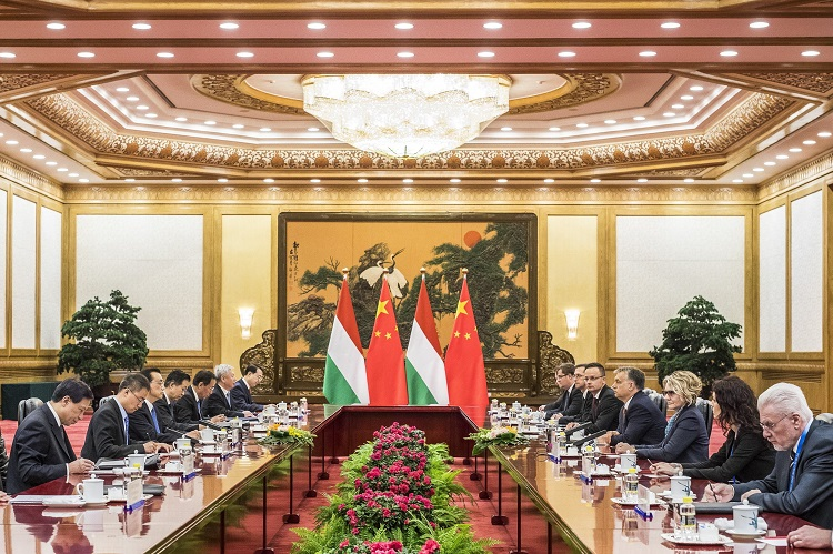 Finance Minister: Hungary Committed to Healthcare Cooperation with Belt and Road Countries post's picture