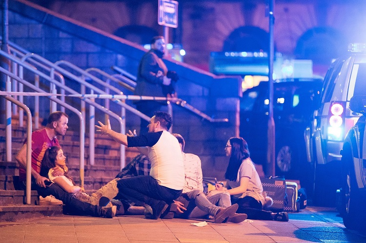 Hungarian Leaders Offer Condolences to UK Following Manchester Terrorist Attack post's picture