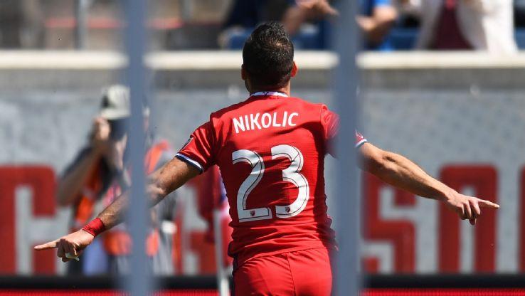 Hungary's Nikolics Nemanja Wins MLS Golden Boot Trophy – Watch All Of His 24 League Goals Now! post's picture