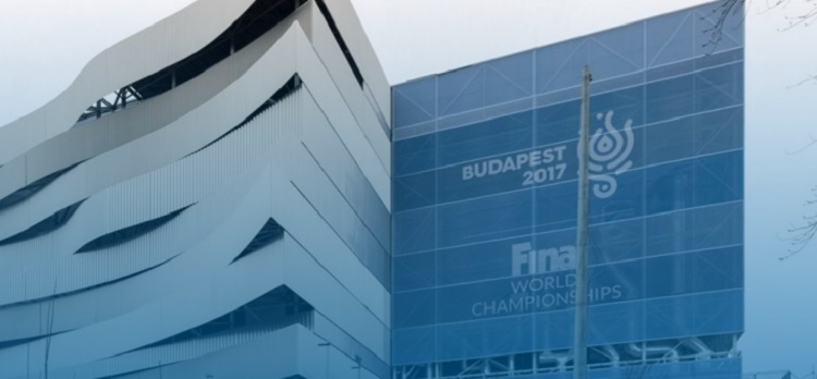 FINA Budapest 2017: These Are The Sports Of The World Aquatics Championship post's picture