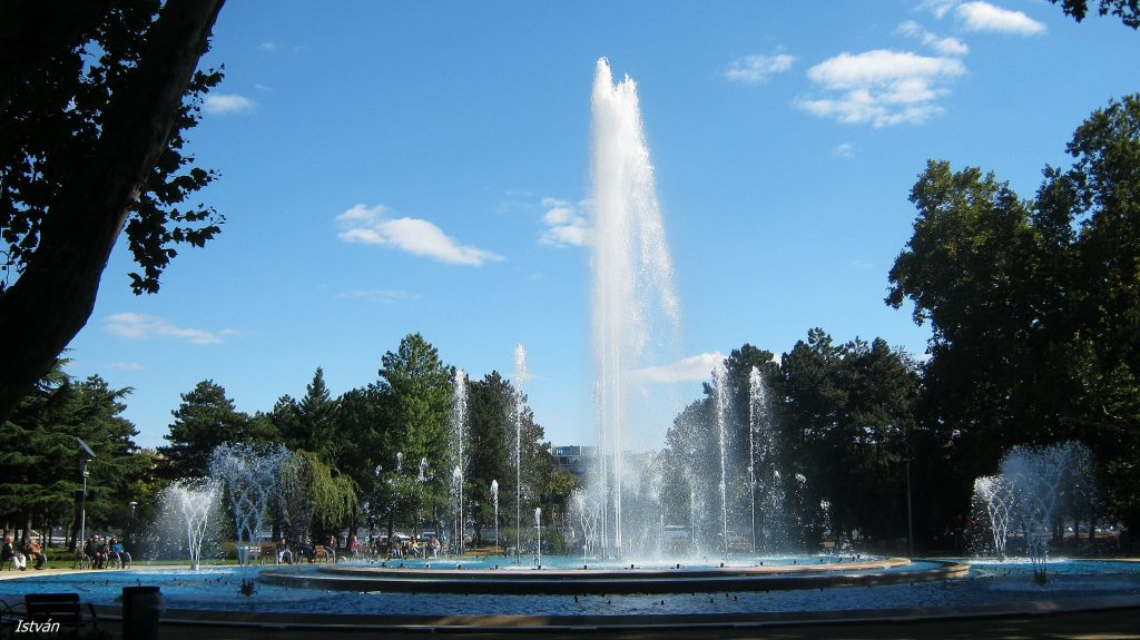 From Mozart To Ed Sheeran – Margarate Island's Musical Fountain Has A New Playlist! post's picture