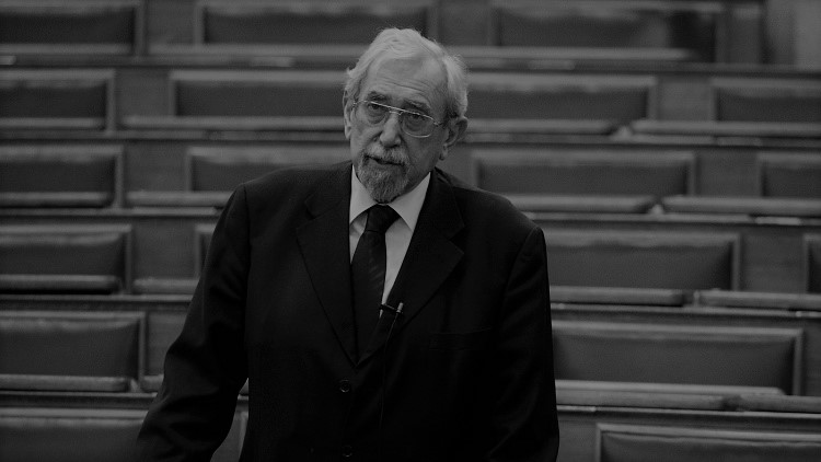 Renowned Christian Democrat Politician György Rubovszky Dies Aged 73 post's picture