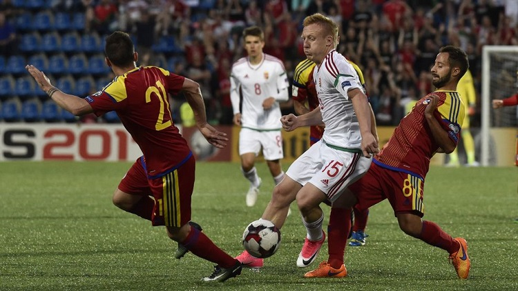 World Cup Qualifiers: Bernd Storck Under Fire As Hungary Suffer Embarrassing Defeat By Andorra – Video! post's picture
