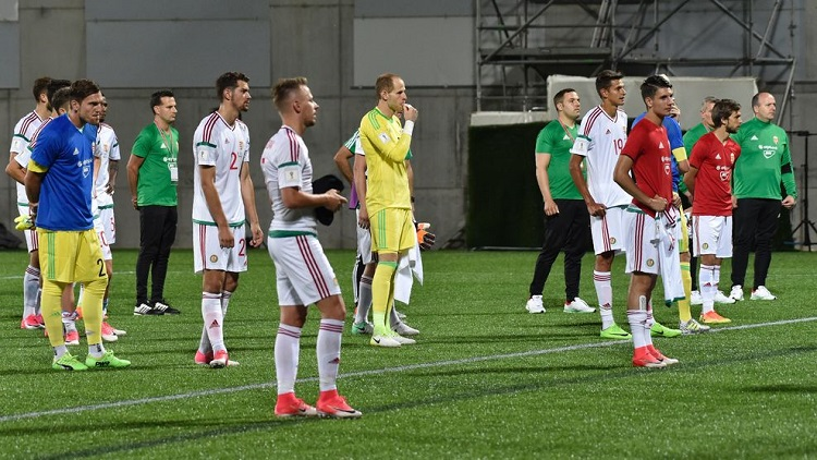 FIFA World Rankings: Andorra Defeat Knocks Hungary Back To Seven-Year-Low 57th Position post's picture
