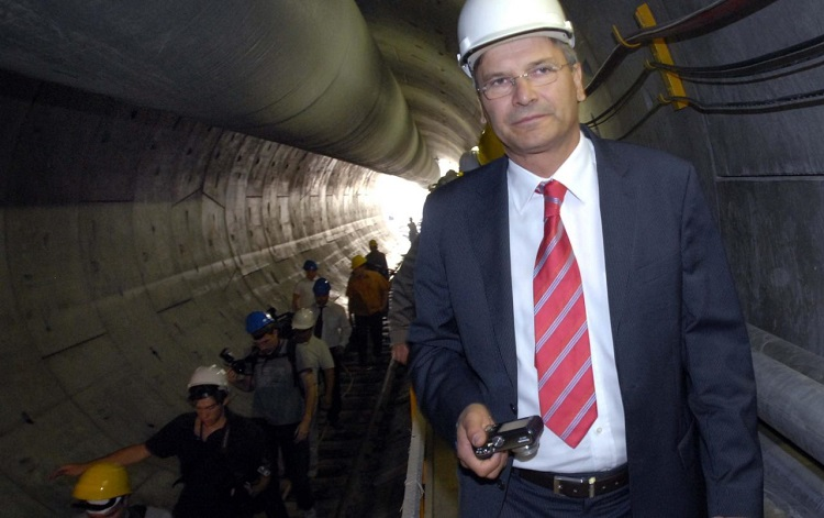 "Underground Irregularities – Former Mayor Gábor Demszky ""Knew Everything"" About M4 Project Issues post's picture"
