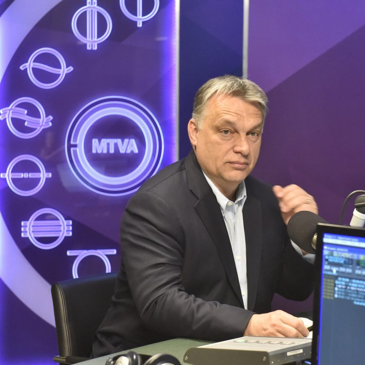 Coronavirus – Orbán: Restrictions to Stay in Place until February 1 post's picture