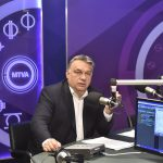 Coronavirus – Orbán: Virus Must Not Be Allowed to Paralyse Hungary Again