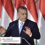 Orbán Warns Against 'Gyurcsány Era's Return' at Fidesz-KDNP Group Meeting