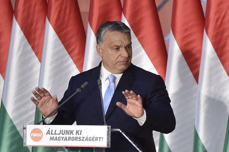 "Hungary PM Viktor Orbán: ""Multiculturalism Has Failed In Europe"" post's picture"