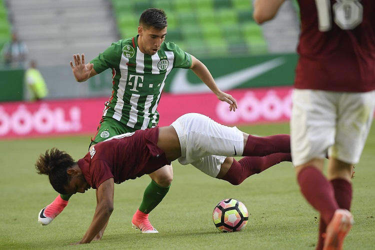 Europa League Qualifiers: Two Wins And One Defeat For Hungarian Teams In The First Leg Of The First Round – Highlights! post's picture