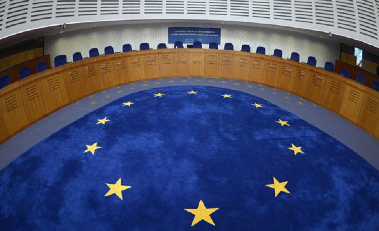 European Court of Human Rights Said That Hungary Had Violated The European Convention On Human Rights post's picture