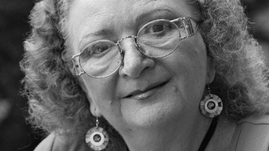 Anna Jókai, Artist Of The Nation, Died At Age 84 post's picture