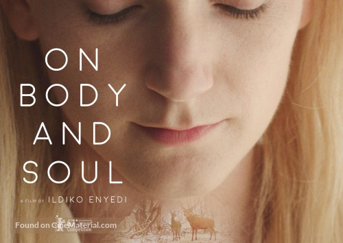 "The Success Of The ""Body And Soul"" – Hungarian Movie Won At Sydney"
