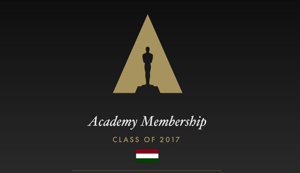 Hungarians On The Board Of The American Film Academy post's picture