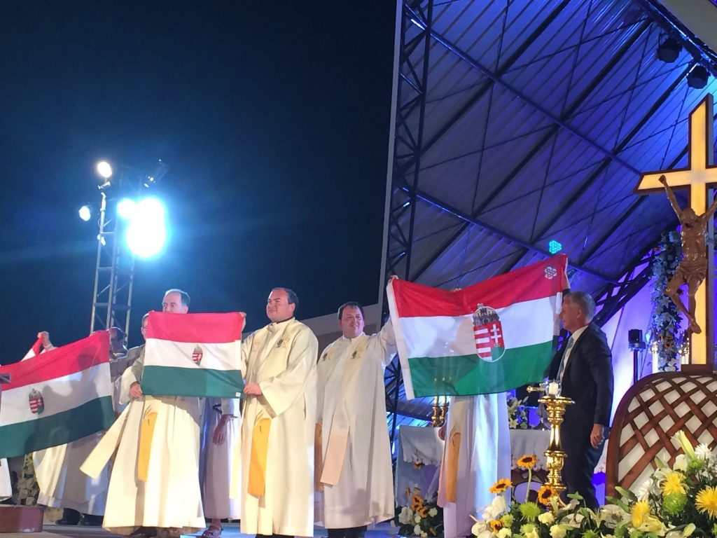 """All my springs are in thee:"" Hungarian Catholics Prepare for 2020 World Eucharistic Congress in Budapest post's picture"