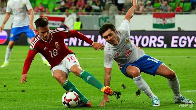 Hungary Vs Russia – Russia Hands Hungary Defeat In Friendly Match post's picture
