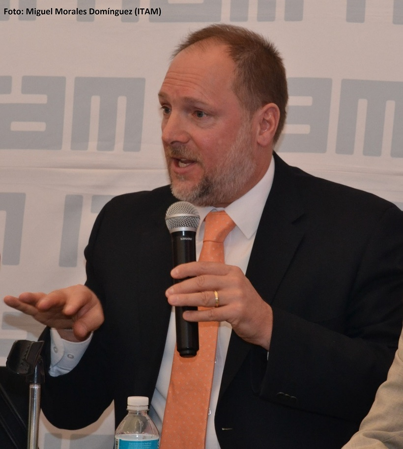 Interview with Ambassador of Hungary in Mexico, Iván Medveczky post's picture