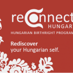 6th ReConnect Hungary Trip Coming Back to Budapest!