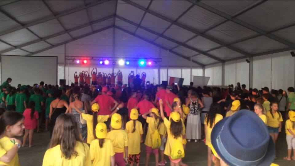 Erzsébet Camp For More Than 800 Kids At Lake Balaton post's picture