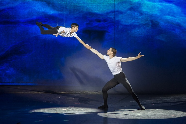 Erkel Theater Of Budapest Presents: Billy Elliot – The Musical post's picture