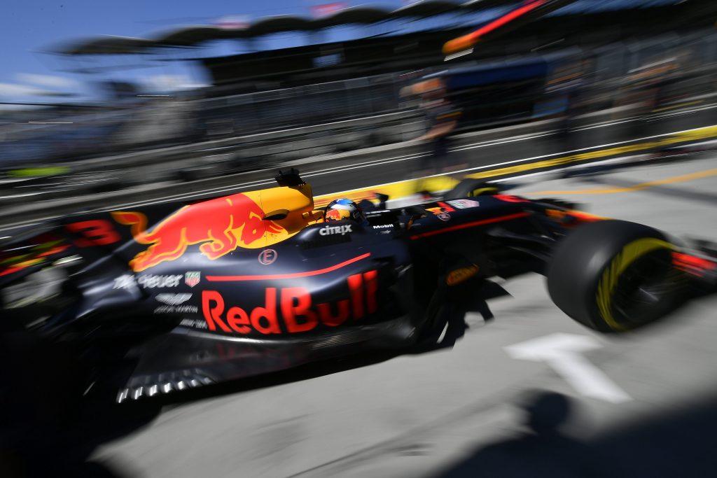 Formula 1: Hungaroring Race to be Held near Budapest this ...