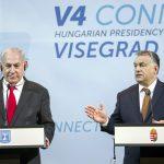 PM Orbán to Meet Netanjahu, Babis in Jerusalem on Thursday