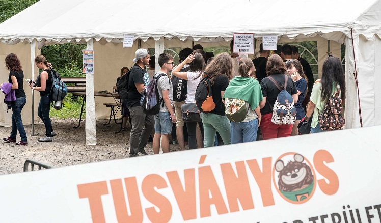 """28th """"Tusványos"""" Summer School Kicks Off In Transylvania – Prime Minister To Deliver Speech On Saturday post's picture"""