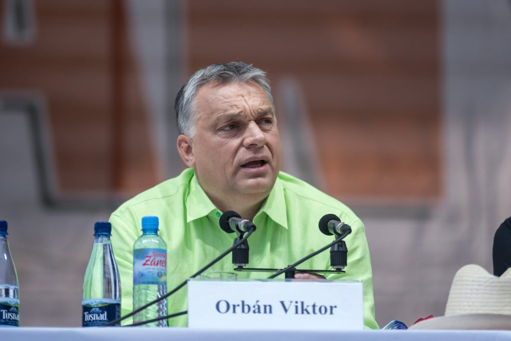 Covid Case Postpones Tranzit Festival with Anticipated Orbán Speech post's picture