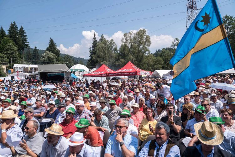 Tusványos Festival Kicks off the 30th Time post's picture