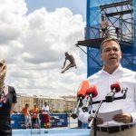 Hungary to Still Have Representative in FINA Governing Body