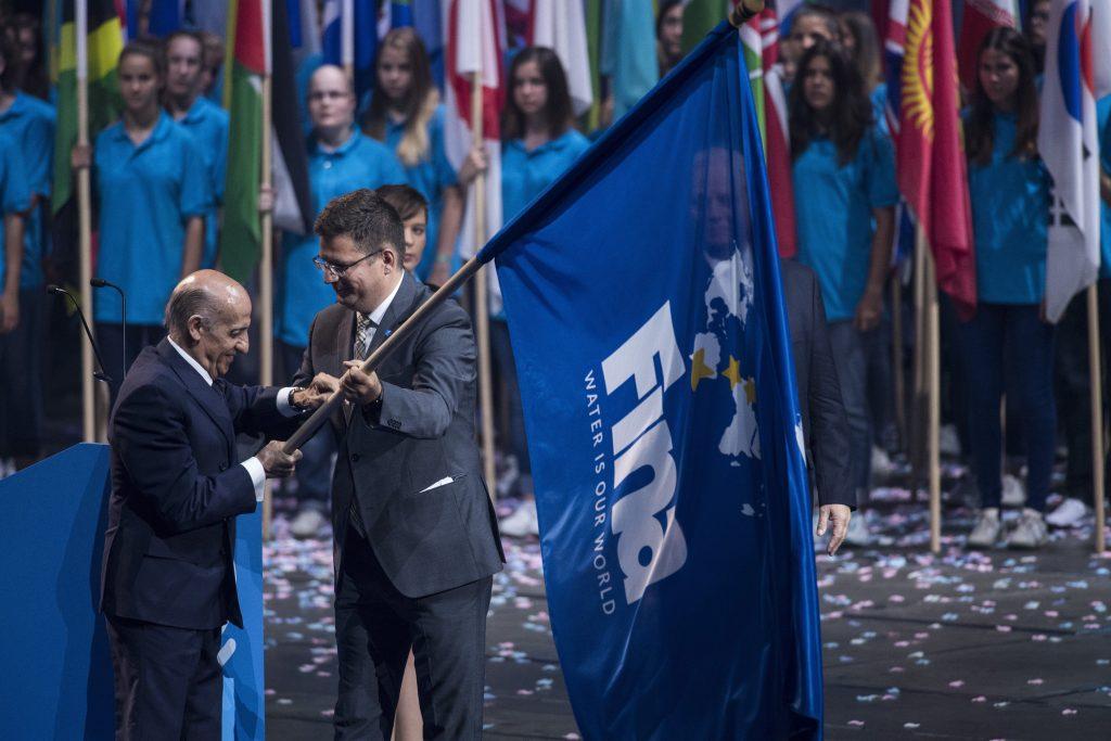Budapest to Host 2027 World Aquatics Championships post's picture
