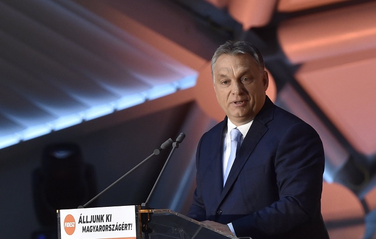 """The Issue Of Migrants Is Therefore An Issue Of Identity As Well As Sovereignty"" – Hungarian Prime Minister Viktor Orbán's National Consultation Speech In Full post's picture"